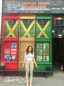 JAMAICA PIX