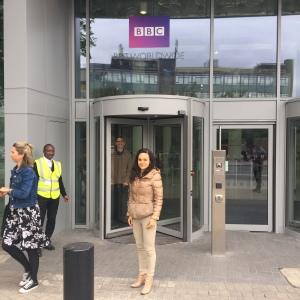 BBC PICTURE 22 05 2015